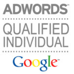 Google AdWords certificeret