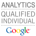 Google Analytics certificeret