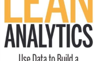 Sådan kan LEAN Analytics sikre din virksomheds succes
